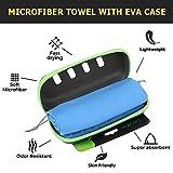 Zoom IMG-1 gearlifee asciugamano in microfibra per