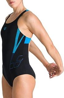 Arena Women's Women Sports Swimsuit Shiner Inner Bra Swimsuit