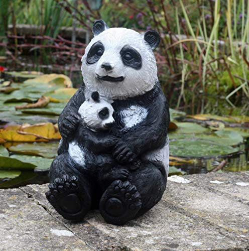Garden Animals Collection pour Animaux de Compagnie Panda