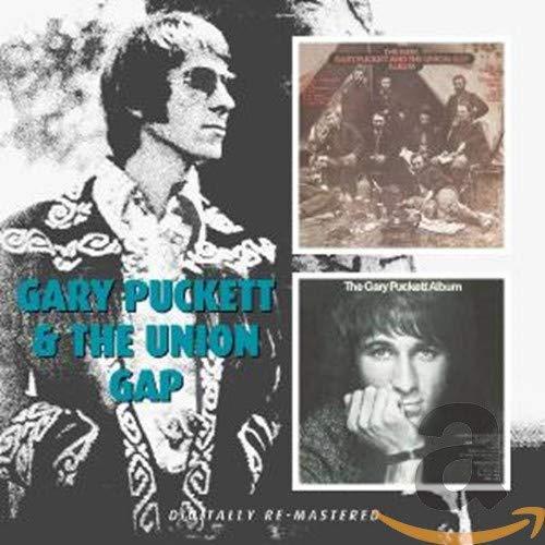 New Gary Puckett Union Gap ALB [Import Allemand]