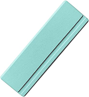「Ryohan」珪藻土トレイ 石鹸置き 入浴用品トレイ 速乾 吸水性 (グリーン)