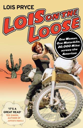 Lois on the Loose [Lingua Inglese]