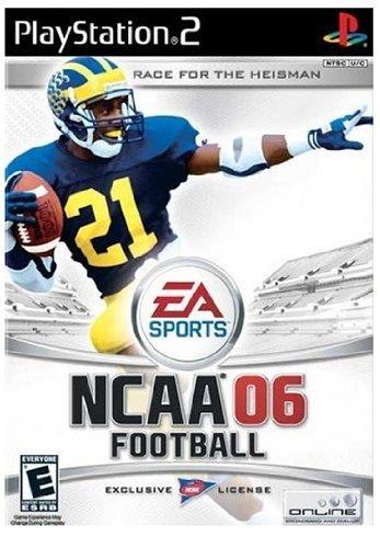 NCAA Football 06 (Renewed)