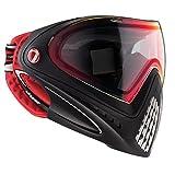 Dye i4- Gafas de protección Pro, i4 Pro, Negro