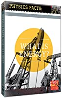Physics Facts: 8 What Is Energy [DVD] [Import]
