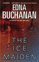 The Ice Maiden: A Britt Montero Mystery (Britt Montero series Book 8)