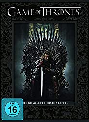 Cover Game of Thrones (Serie, 1. Staffel)