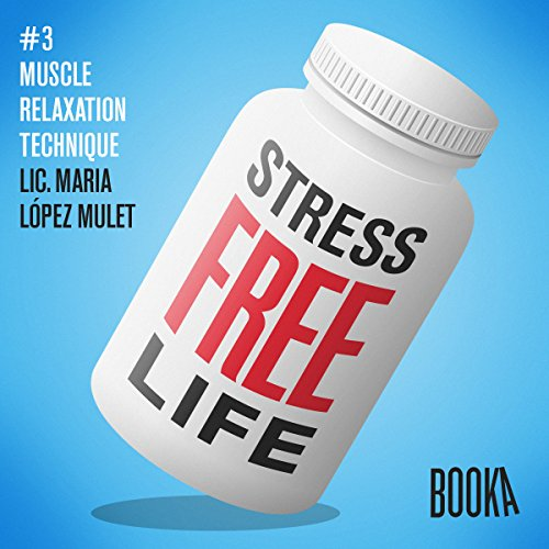 Stress-Free Life #3  By  cover art