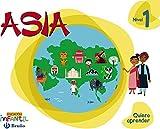 Quiero aprender Nivel 1 Asia