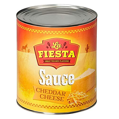 Cheese Sauce (Cheddar Style) 3kg