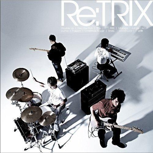 Re:TRIX(DVD付)