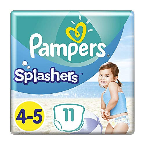 Pampers Splasher Swim Pants