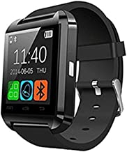 WATCH Pantalla táctil de Moda Smartwatch U8 Bluetooth Smartwatch para Samsung Galaxy HTC Nexus Sony LG Huawei Smartphones Android