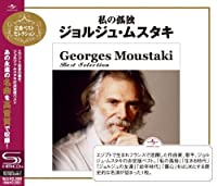 Best Selection by GEORGES MOUSTAKI (2009-06-03)