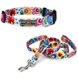 🤍LOOKING FOR AN EXTRA SPECIAL COLLAR THAT STANDS OUT AND LOOKS GREAT ON YOUR DOG or PUPPY?Lucky Love Dog specializes in designing unique, vivid, and stylish patterns that say…I LOVE my dog!l!From teacups to giant breeds,boy dogs or girl dogs, we ...