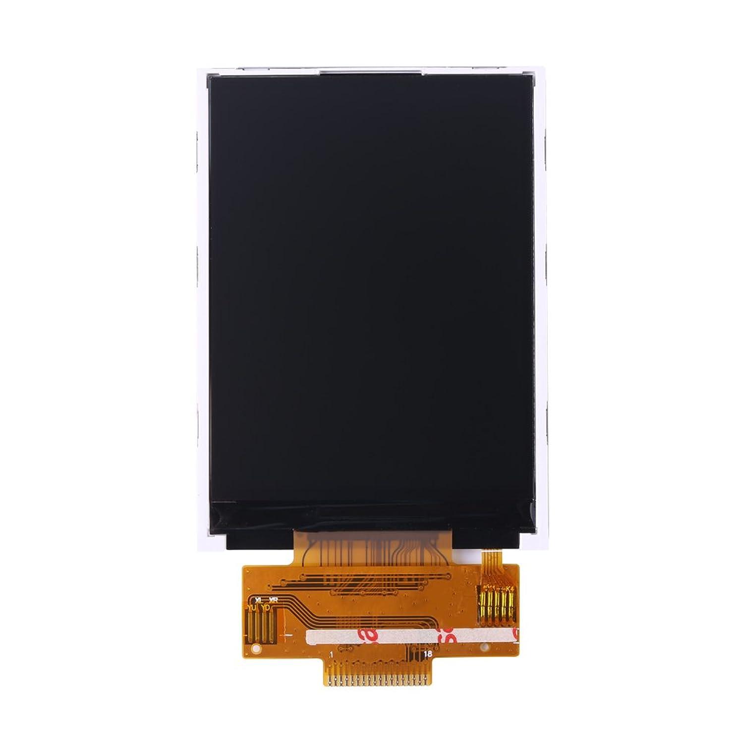 膨張するほとんどの場合研究TFT LCDパネルモジュール、フルカラー2.8インチ240 * 320高解像度SPIシリアルバスインタフェース(ILI9341ドライバチップ付き)