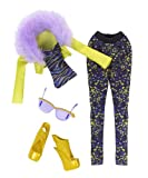 Monster High Clawdeen Wolf Fashion Pack