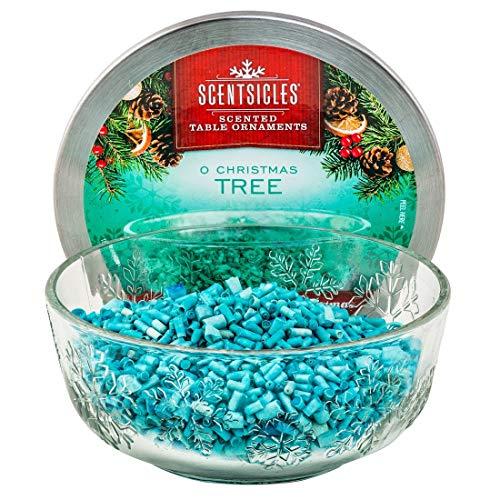 Scentsicles O Christmas Tree Table Ornament Bundle