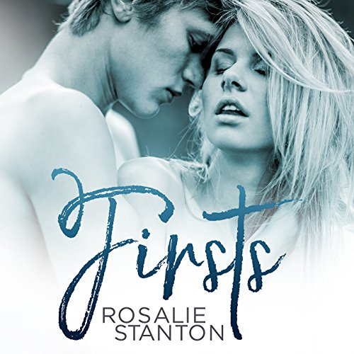 Firsts audiobook cover art