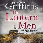 The Lantern Men cover art