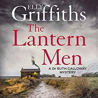 The Lantern Men Titelbild