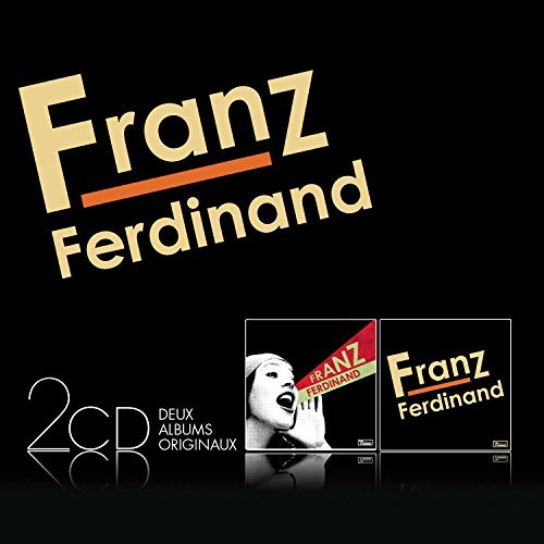 Franz Ferdinand + You Could Have It So Much Better by Franz Ferdinand (2010-12-14)