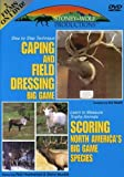 Scoring Big Game & Caping & Field Dressing Game [DVD] [Import]