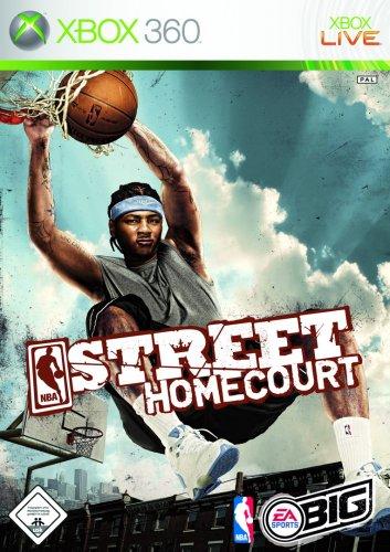 Electronic Arts  NBA Street Homecourt Xbox 360