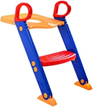 Peuter Kids Wc Potje Met Ladder Trainer Seat Chair Training Step Stool