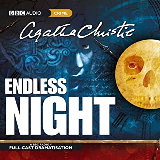 Couverture de Endless Night (Dramatised)