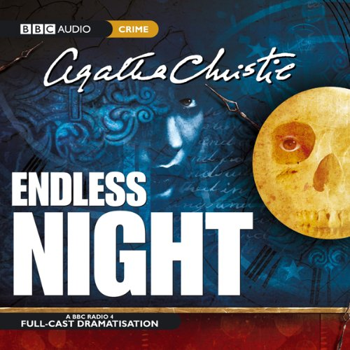 Endless Night (Dramatised) audiobook cover art