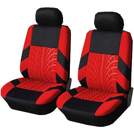 Sarplle Auto Sitzbezüge Set Sitzbezügesets 1 Satz Autositz Schonbezüge Autositzauflage Universal Sitzauflage Für Pkw Lkw Uv Auto