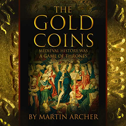 The Gold Coins cover art