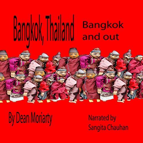 Bangkok, Thailand audiobook cover art