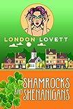 Shamrocks and Shenanigans (Port Danby Cozy Mystery Series)