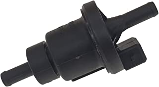 SFY Vapor Canister Purge Solenoid Control Valve Replaces 28910-22040 911-800 for Kia Sportage Spectra5 Optima Rio Hyundai Tucson Tiburon Elantra Santa Fe Accent Sonata