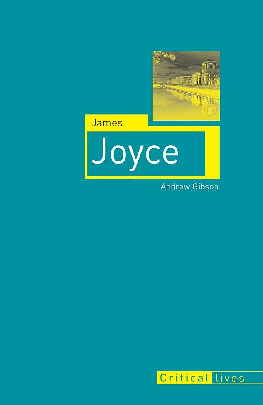 クレーター垂直ディレクトリJames Joyce (Critical Lives) (English Edition)