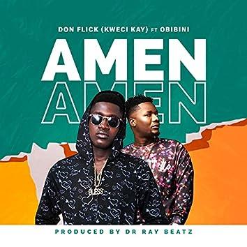 Amen (feat. Obibini)