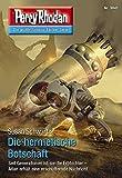 Perry Rhodan 3041: Die hermetische Botschaft: Perry Rhodan-Zyklus 'Mythos' (Perry Rhodan-Erstauflage)