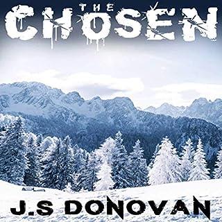 The Chosen, Book 2 cover art