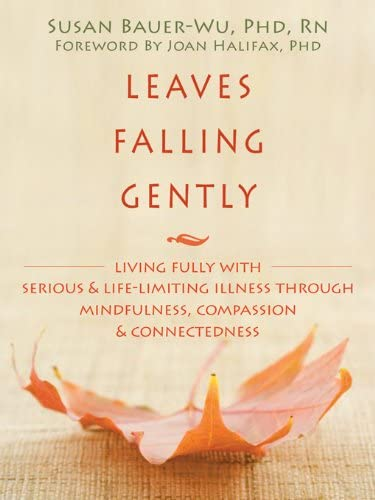 Leaves Falling Gently Living Fully with Serious and Life Limiting Illness through Mindfulness product image
