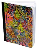 Ryan McGinness Composition Sketchbook (Pack of 3)