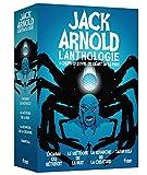 Jack Arnold, l'anthologie - 4 chefs-d'oeuvre du géant de la peur : L'Homme qui rétrécit + Le Météore de la nuit + La Revanche de la créature + Tarantula [Francia] [DVD]