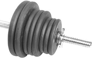 CAP Barbell 100 lb. Standard Barbell Set