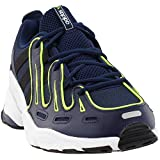 adidas Womens EQT Gazelle Casual Sneakers, Navy, 7