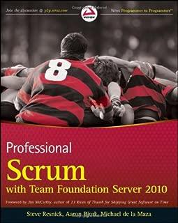 team server foundation 2010