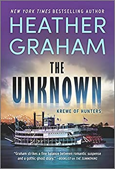 The Unknown (Krewe of Hunters Book 35) by [Heather Graham]