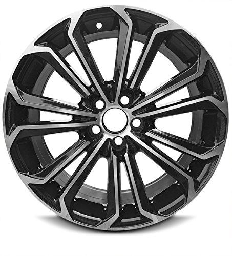llantas numero 16 fabricante Road Ready Wheels