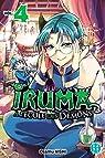 Iruma à l'école des démons, tome 4 par Nishi