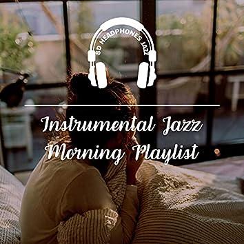 Instrumental Jazz Morning Playlist